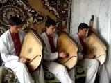 Украинский ансамбль Гурт